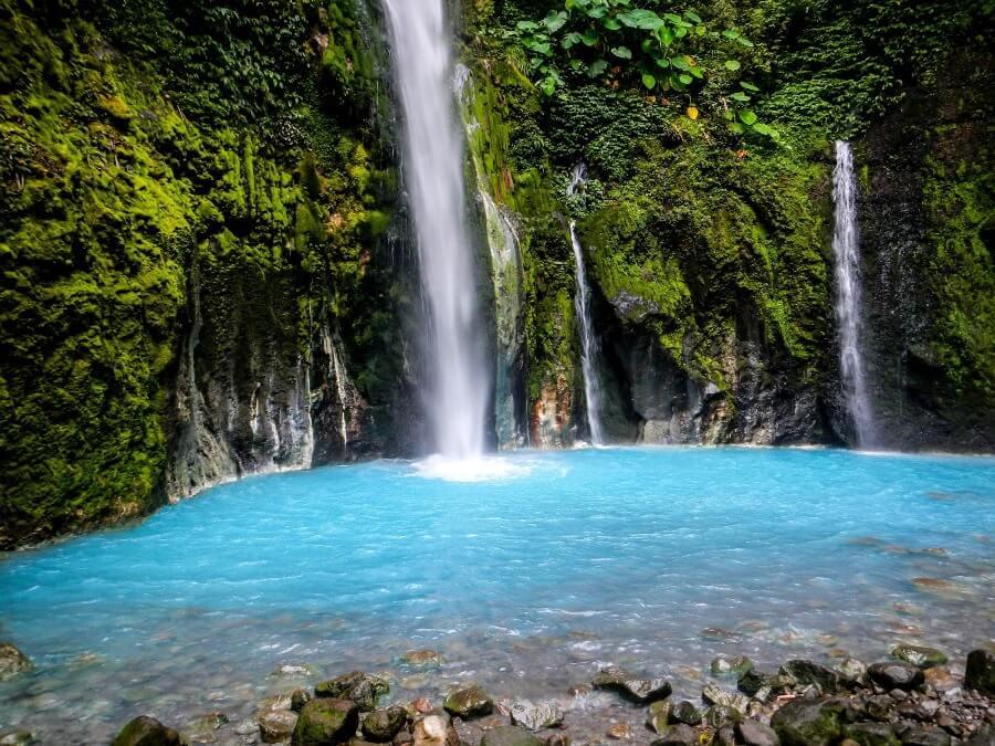 5 Most Amazing Waterfalls On Lake Toba Laketoba Com